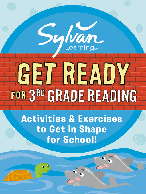 Get Ready for 3rd Grade Reading