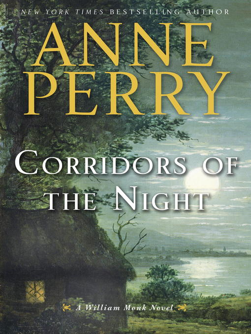 Title details for Corridors of the Night by Anne Perry - Wait list