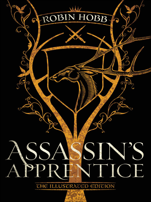 Title details for Assassin's Apprentice by Robin Hobb - Available