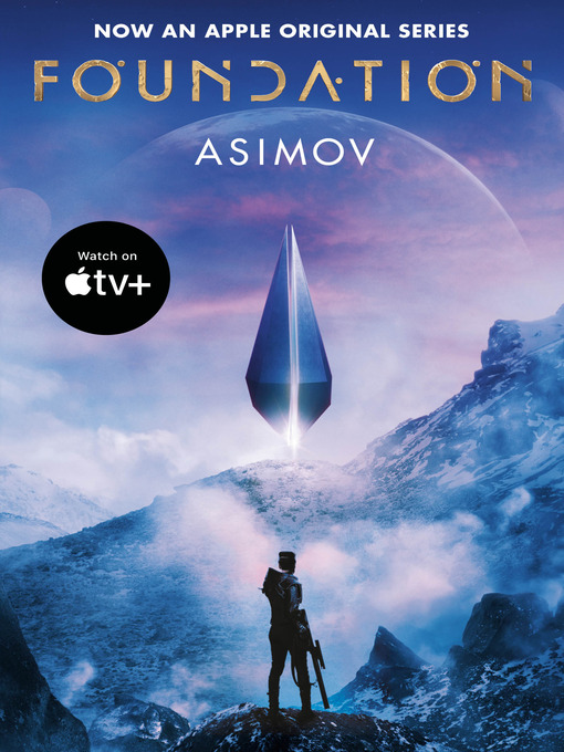 Title details for Foundation by Isaac Asimov - Available