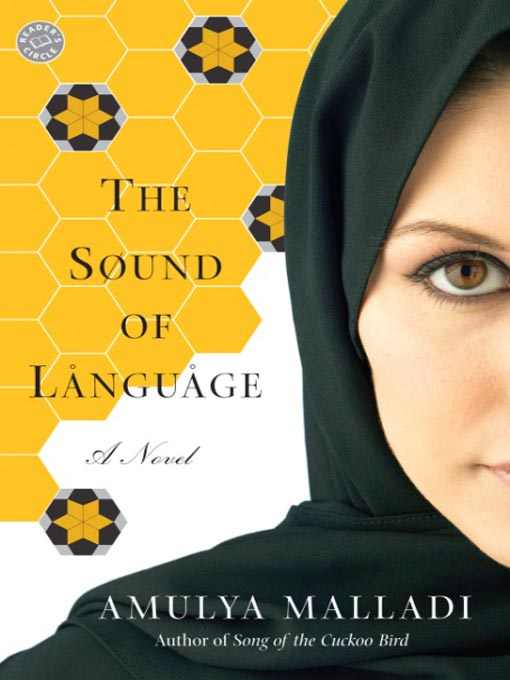 Title details for The Sound of Language by Amulya Malladi - Available