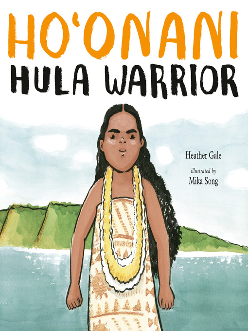 Title details for Ho'onani by Heather Gale - Wait list