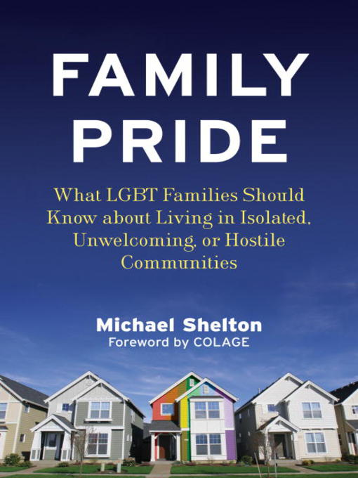 Title details for Family Pride by Michael Shelton - Available