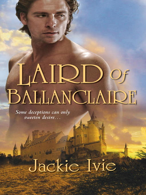 Title details for Laird of Ballanclaire by Jackie Ivie - Wait list
