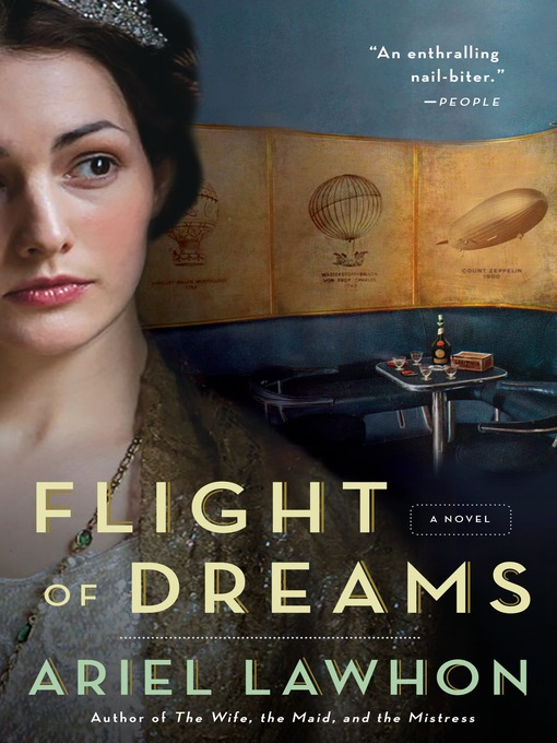 Title details for Flight of Dreams by Ariel Lawhon - Available