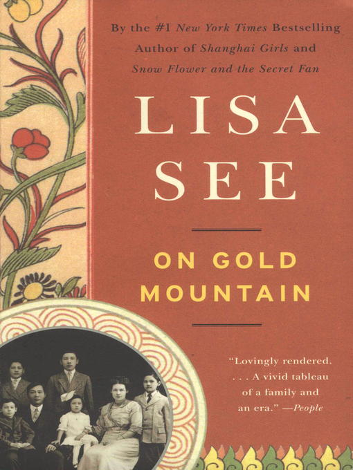 Title details for On Gold Mountain by Lisa See - Available