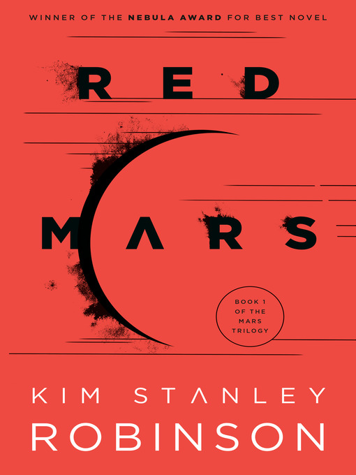 Title details for Red Mars by Kim Stanley Robinson - Available