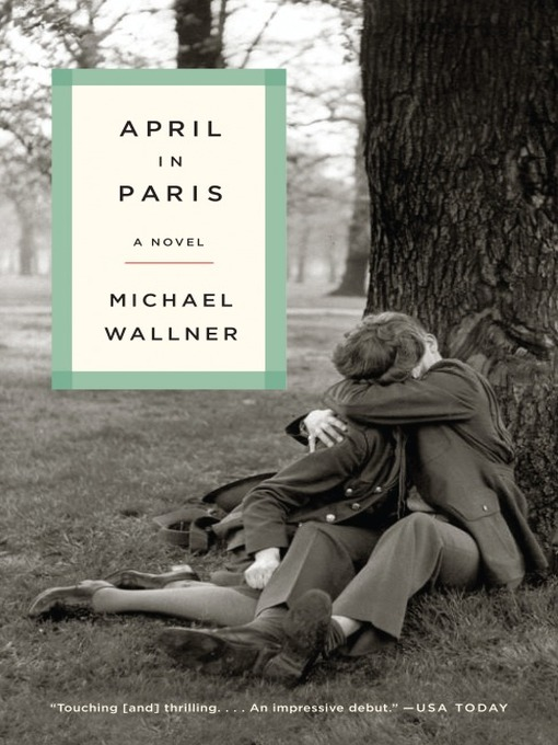 Title details for April in Paris by Michael Wallner - Available