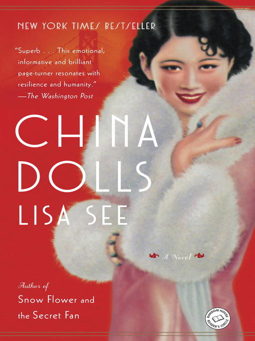 Title details for China Dolls by Lisa See - Available