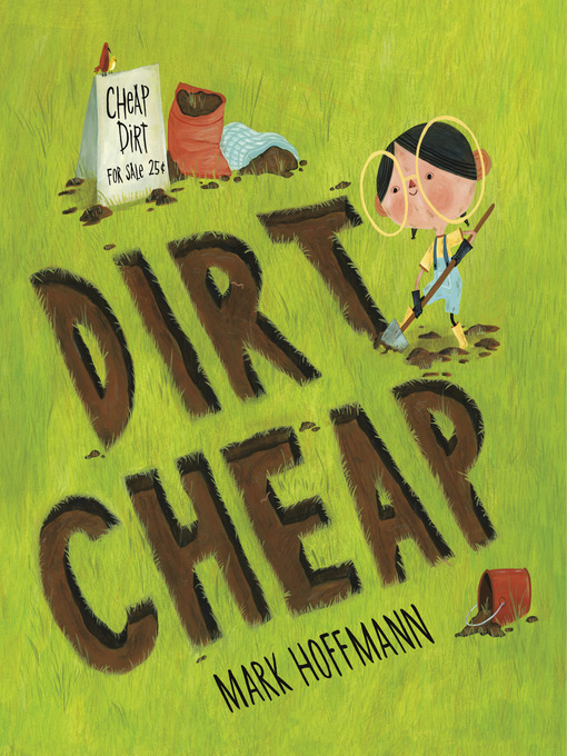 Title details for Dirt Cheap by Mark Hoffmann - Available