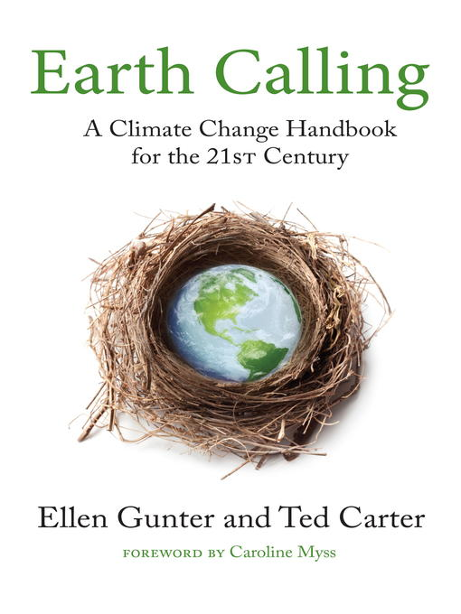 Title details for Earth Calling by Ellen Gunter - Available