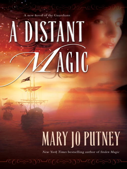 Title details for A Distant Magic by Mary Jo Putney - Available