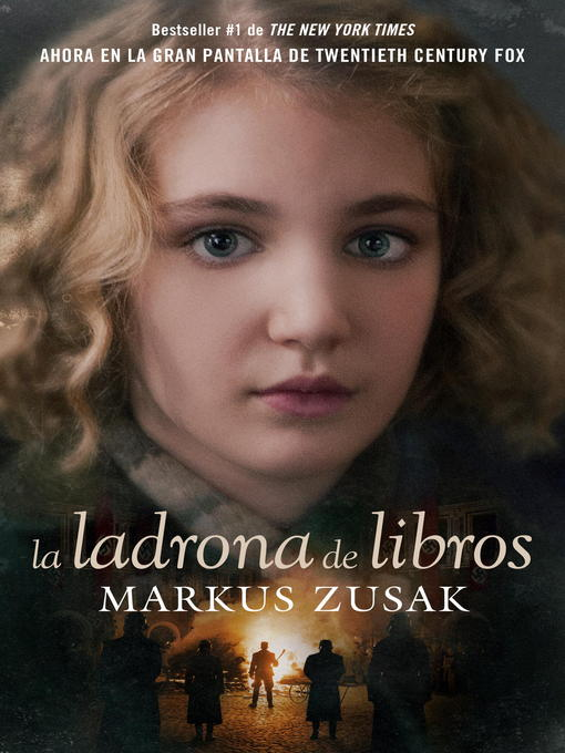 Title details for La ladrona de libros by Markus Zusak - Available