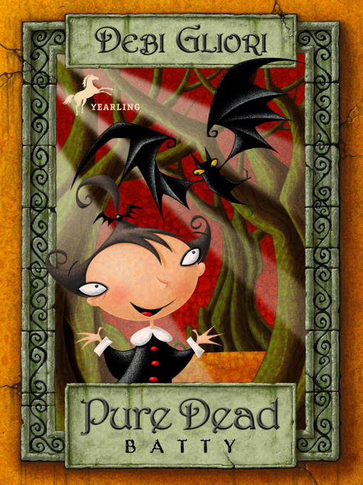 Title details for Pure Dead Batty by Debi Gliori - Available