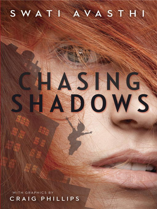 Title details for Chasing Shadows by Swati Avasthi - Available