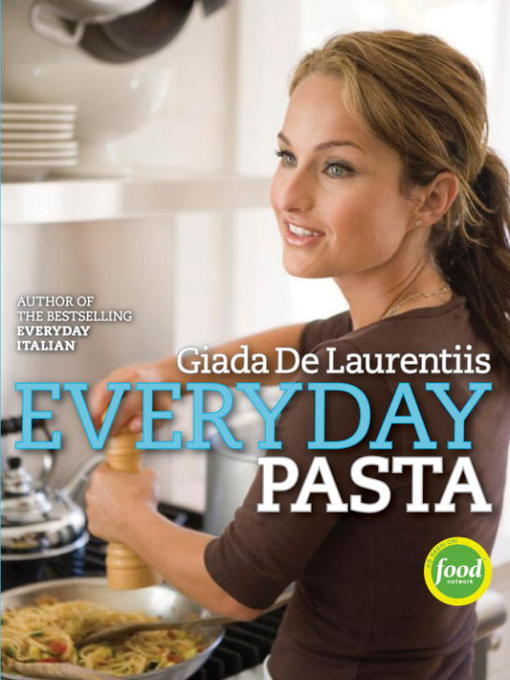 Cover image for Everyday Pasta