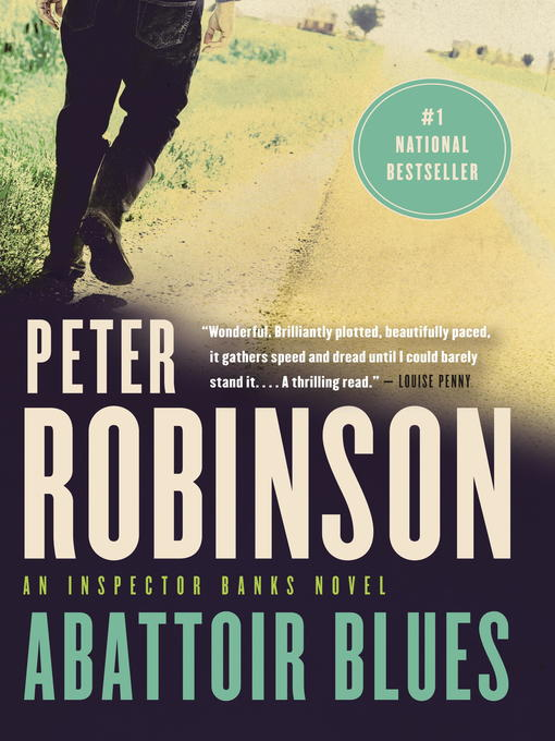 Title details for Abattoir Blues by Peter Robinson - Available