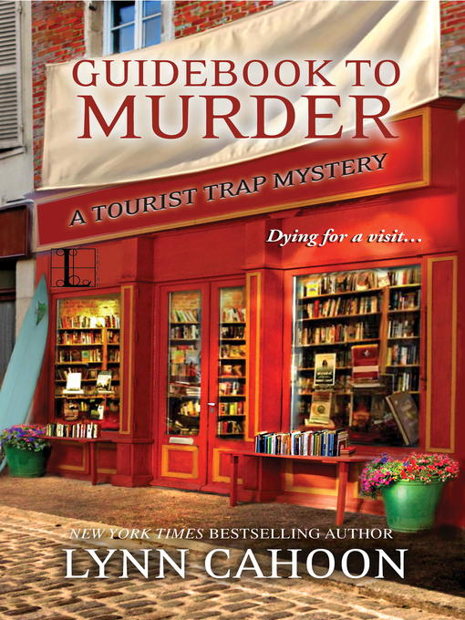 Title details for Guidebook to Murder by Lynn Cahoon - Available