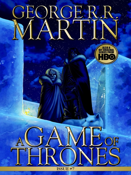 Title details for A Game of Thrones: Comic Book, Issue 7 by George R. R. Martin - Available