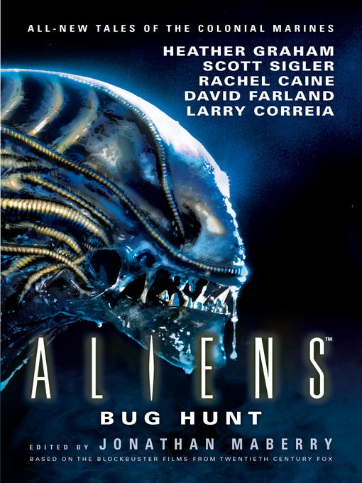 Title details for Aliens by Jonathan Maberry - Available