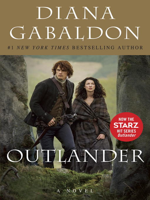 Title details for Outlander by Diana Gabaldon - Wait list