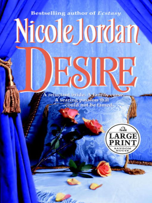 Title details for Desire by Nicole Jordan - Available