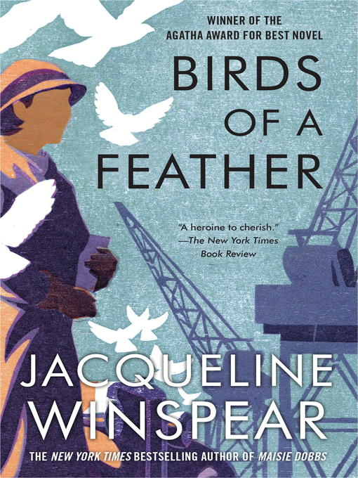 Title details for Birds of a Feather by Jacqueline Winspear - Available