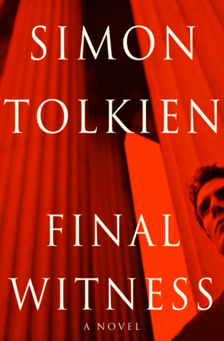 Title details for Final Witness by Simon Tolkien - Available