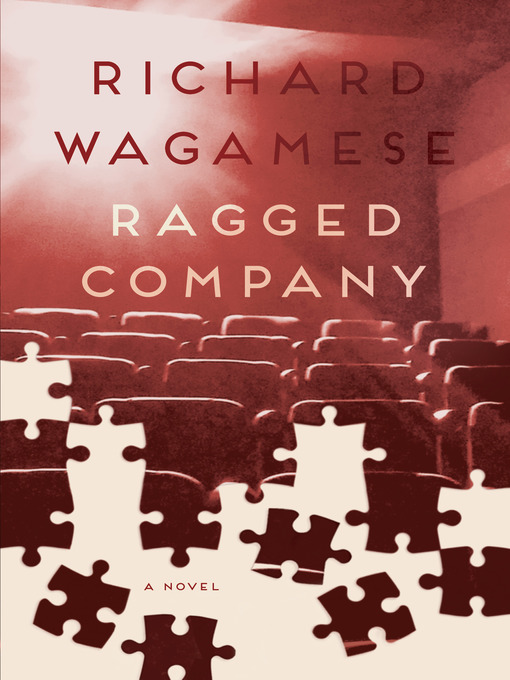 Title details for Ragged Company by Richard Wagamese - Wait list