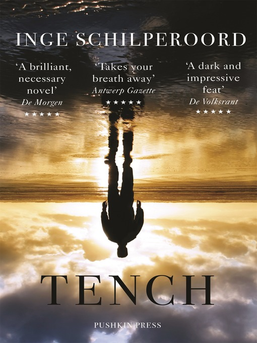 Title details for Tench by Inge Schilperoord - Available