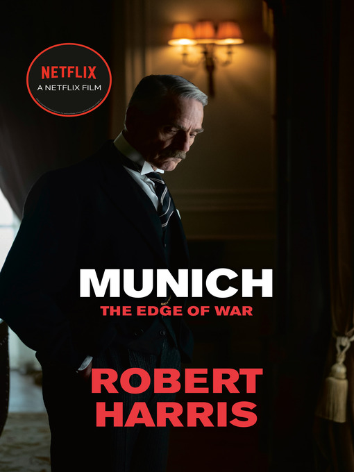 Title details for Munich by Robert Harris - Available