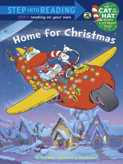 Title details for Home For Christmas by Tish Rabe - Available