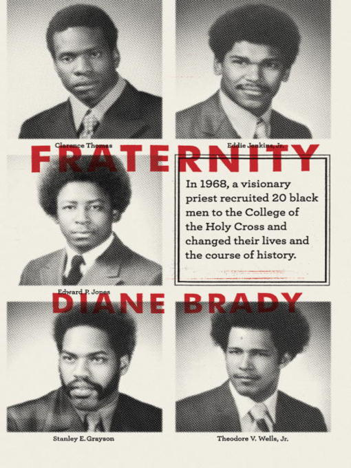 Title details for Fraternity by Diane Brady - Available