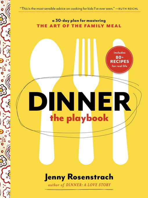 Title details for Dinner by Jenny Rosenstrach - Available