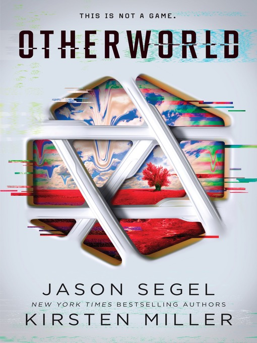 Title details for Otherworld by Jason Segel - Available