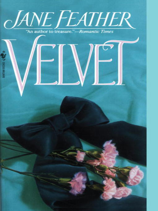 Title details for Velvet by Jane Feather - Available