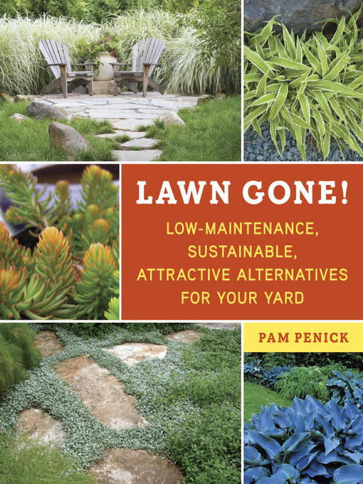 Title details for Lawn Gone! by Pam Penick - Wait list