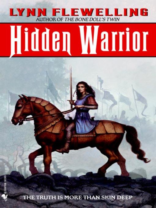Hidden Warrior