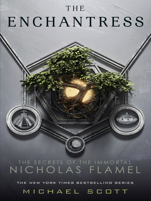 Title details for The Enchantress by Michael Scott - Available