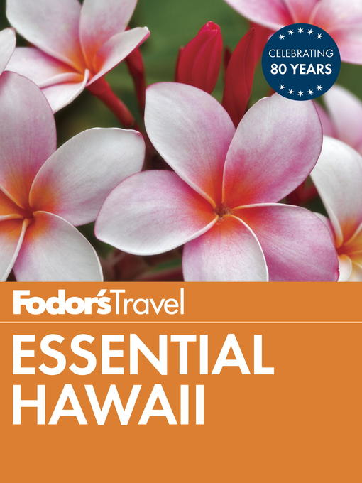 Cover of Fodor's Essential Hawaii