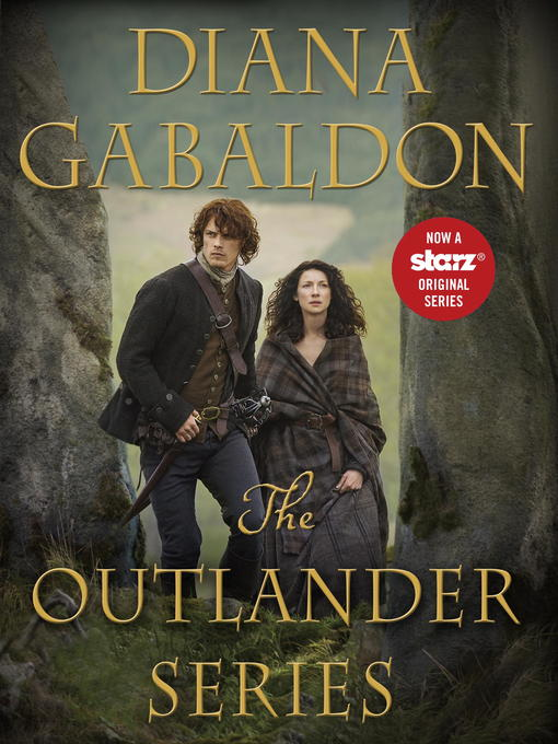 Title details for The Outlander Series 8-Book Bundle by Diana Gabaldon - Wait list
