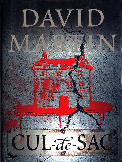 Title details for Cul-de-Sac by David Martin - Wait list