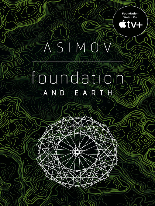 Title details for Foundation and Earth by Isaac Asimov - Available