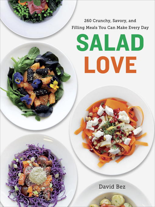 Title details for Salad Love by David Bez - Available