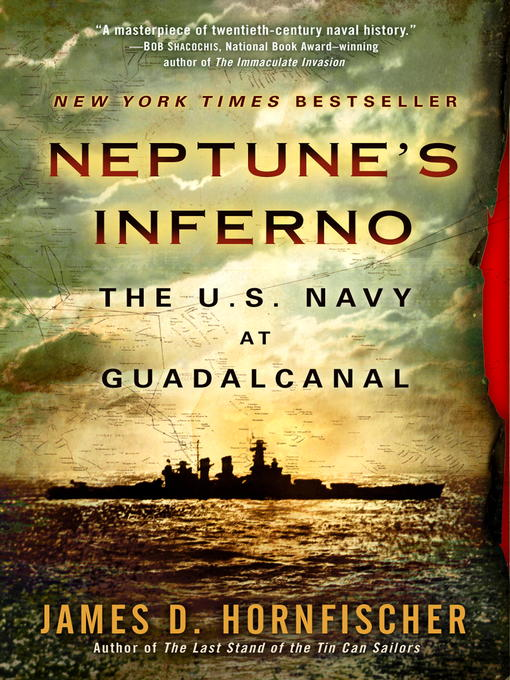 Title details for Neptune's Inferno by James D. Hornfischer - Available