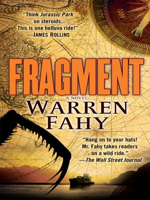 Title details for Fragment by Warren Fahy - Available