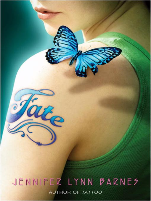 Title details for Fate by Jennifer Lynn Barnes - Available