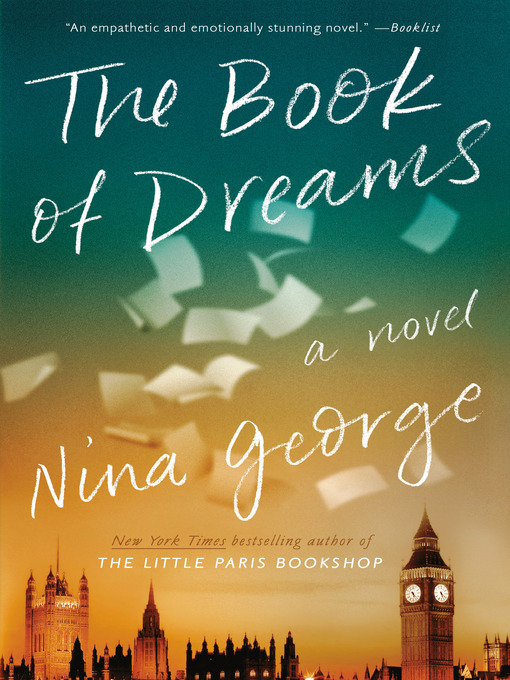 Title details for The Book of Dreams by Nina George - Wait list