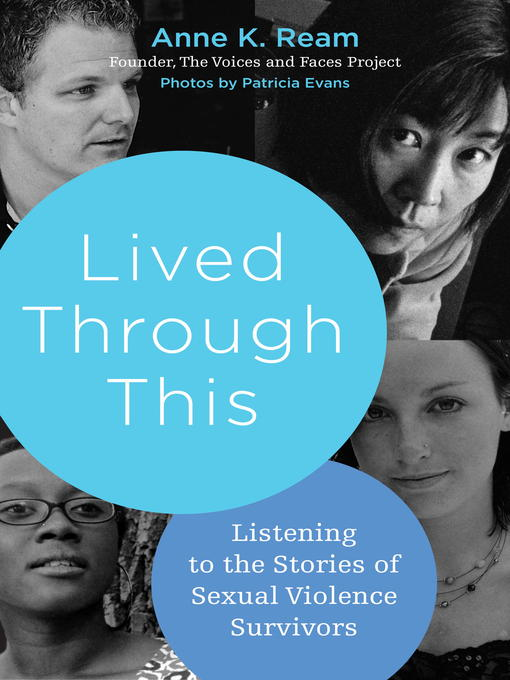 Title details for Lived Through This by Anne K. Ream - Available