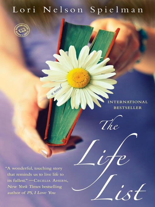 Title details for The Life List by Lori Nelson Spielman - Wait list